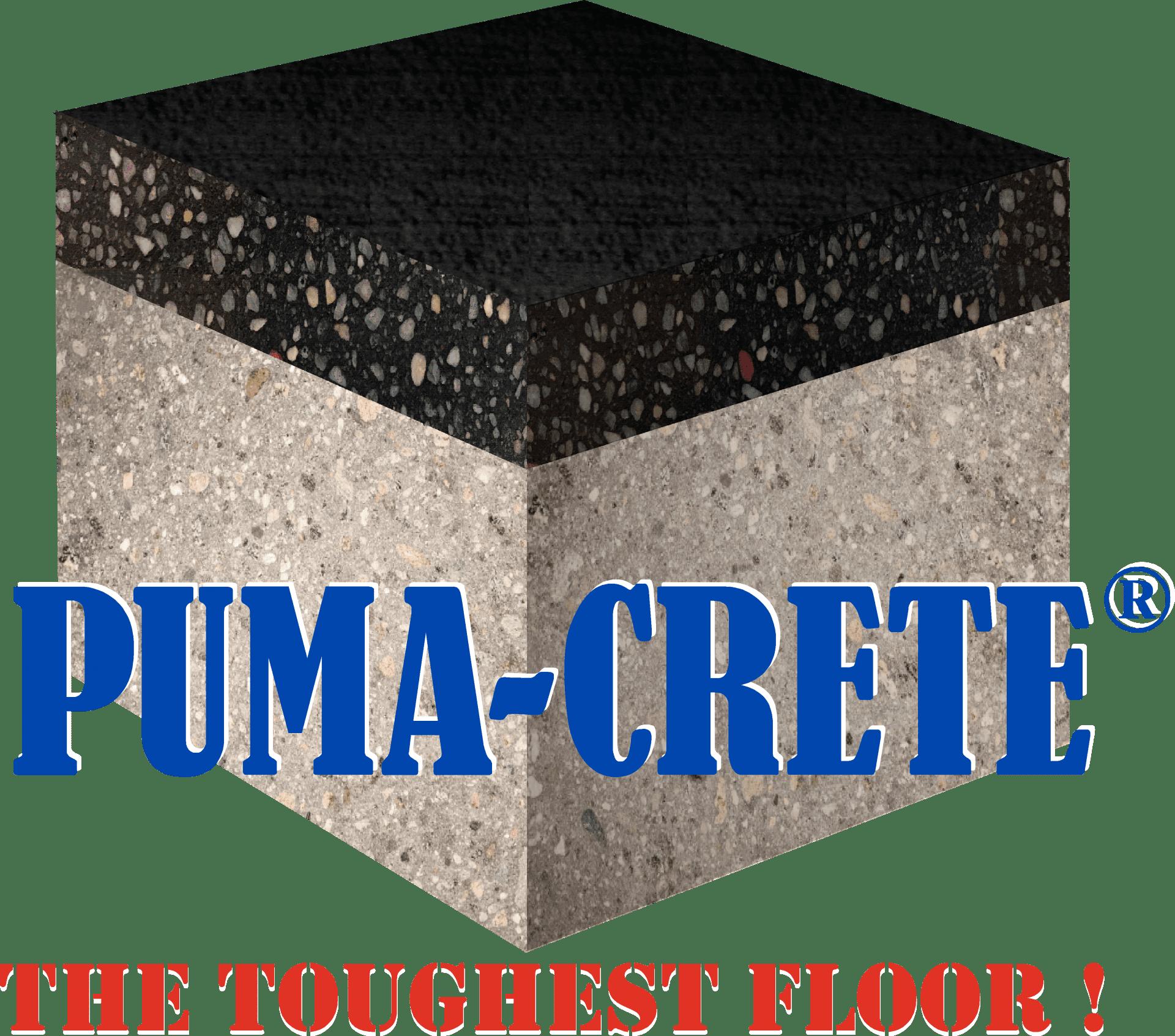 Puma-Crete ECO